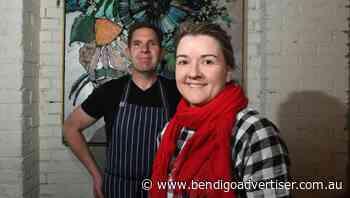 Bendigo restaurant serves up a new offering as COVID-19 restrictions return - Bendigo Advertiser