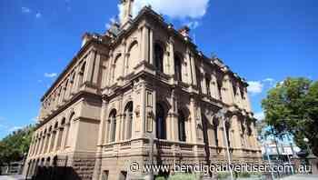 Bendigo officers left with temporary hearing loss after assault, court told - Bendigo Advertiser