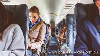 Three most dangerous spots on a plane - Ballina Shire Advocate