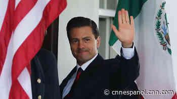 Raúl Olmos: «Peña Nieto, Lozoya y Videgaray no irían a la cárcel por intervención de Odebrecht en elecciones» - CNN