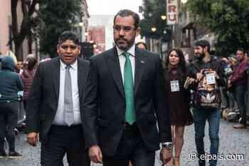 La Fiscalía mexicana apunta a la Policía Federal de Peña Nieto - EL PAÍS