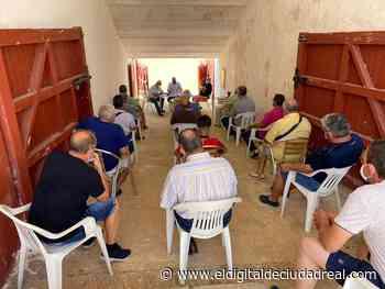 La Peña Taurina Daimieleña homenajeará a Felipe Andújar - El Digital de Ciudad Real