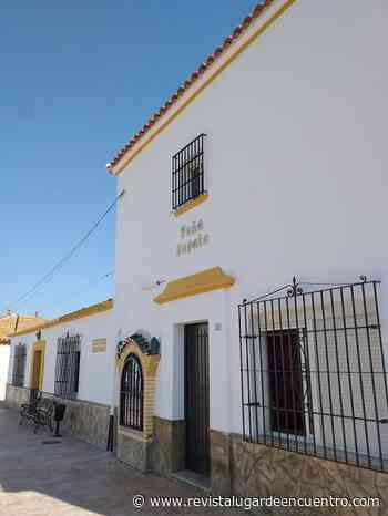 El Ayuntamiento finaliza las obras de mejora del edificio de la Peña Zapata - Revista Lugar Encuentro