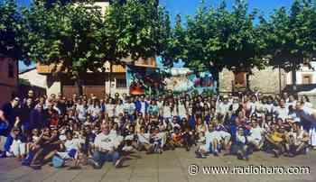 La `Peña Sopas de Ajo´ de Badarán inicia una campaña solidaria en favor del Banco de Alimentos de La Rioja - Radio Haro - Cadena SER
