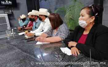 Regidores de Morena 'truenan' contra Marisol Peña - Noticias del Sol de la Laguna