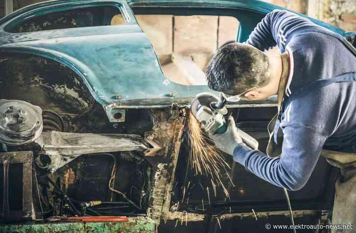 Verkehrsministerium fördert Elektro-Nutzfahrzeuge für KMU und Handwerker