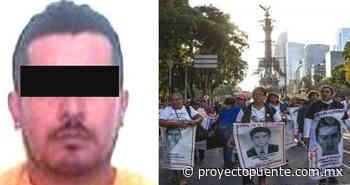 """Amplían 40 días arraigo contra José Ángel Casarrubias """"El Mochomo"""" - Proyecto Puente"""