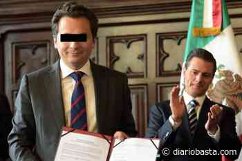 Peña Nieto: Administración marcada por la corrupción, desde su origen - Diario Basta!