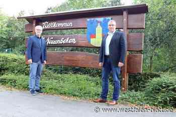 Paderborn: CDU nominiert Ortsvorsteherkandidat