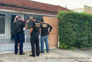 Vereador de Caraguatatuba é preso em operação contra tráfico de drogas - Diário do Litoral