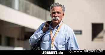 Liberty Media plant für 2021 Kalender mit 22 Formel-1-Rennen