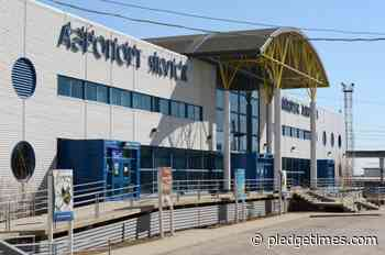 Yakutsk airport was evacuated on account of reviews of an explosion menace - Pledge Times