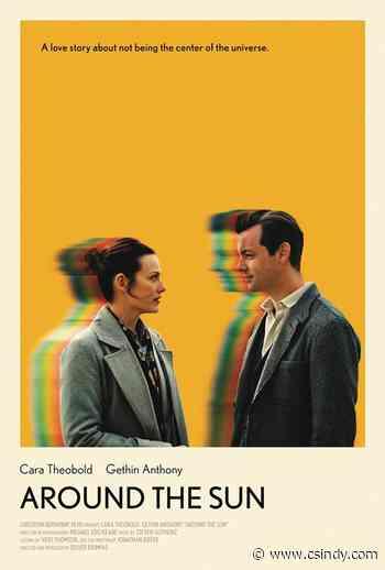 Kimball's Peak Three streams thoughtful romance film Around the Sun