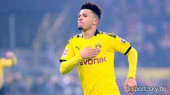 Borussia Dortmund: Die Vertragslaufzeiten der BVB-Stars - Sky Sport