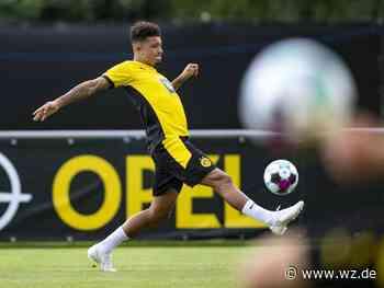 Borussia Dortmund behält seinen Star - Westdeutsche Zeitung