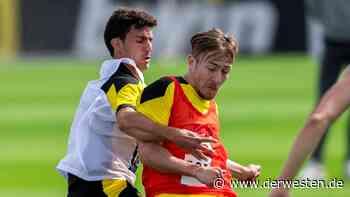 Borussia Dortmund: BVB-Talent vor nächstem Wechsel - Der Westen