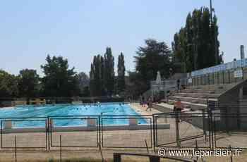 Melun : deux maîtres nageurs agressés par des baigneurs alcoolisés - Le Parisien