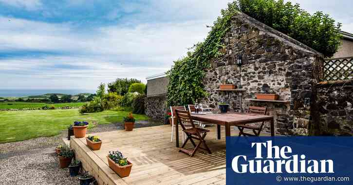 Campsites and holiday cottage bookings for summer 2021 soar