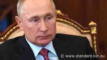 Putin: Russia approves first virus vaccine - Warrnambool Standard