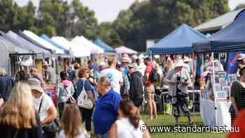 Port Fairy markets stop, Warrnambool meet goes on during stage three restrictions - Warrnambool Standard