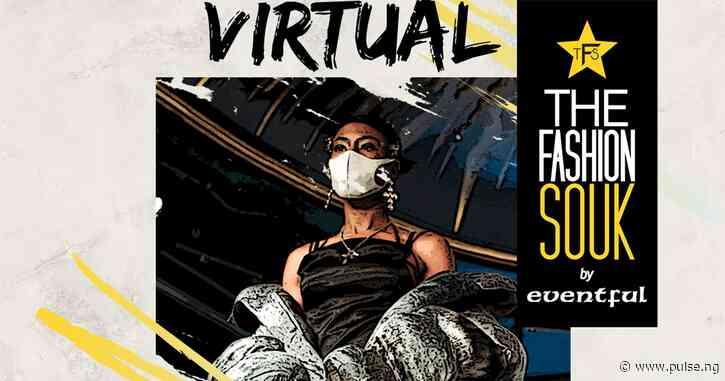 The virtual Fashion Souk by Eventful