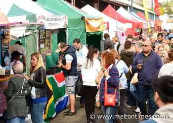 Melton food festivals to go ahead despite pandemic - Melton Times