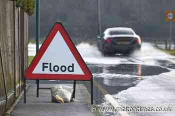 How to drive safely in heavy rain and floods - Melton Times