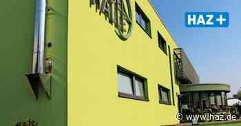 Fitnessstudio in der Wedehalle Burgwedel öffnet wieder - Hannoversche Allgemeine