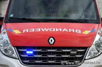 Gewonde bij appartementsbrand in Oudergem