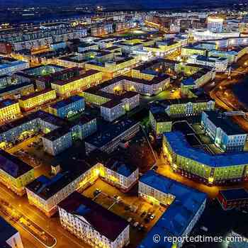 "Norilsk – the ""diamond"" of the Russian North: the city's history, the health and life expectancy of Norilsk residents, its areas and the sights - Reported Times"