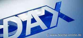 DAX lustlos unter 13.000 Punkten - US-Konjunkturpaket offen