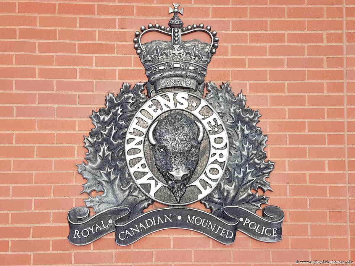 Alberta RCMP unveil new online crime reporting tool - My Lloydminster Now