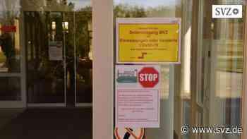 Plau am See: Fünf Corona-Fälle im Mediclin Krankenhaus festgestellt   svz.de - svz.de