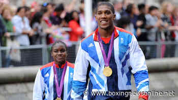 A brief history of Britain's Olympic gold medallists