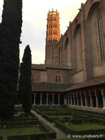 Les cathares à Toulouse Office de tourisme – Donjon du Capitole samedi 19 septembre 2020 - Unidivers