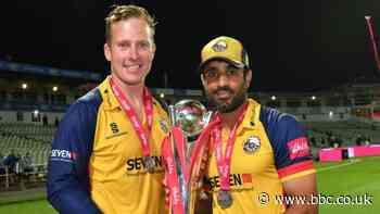 T20 Blast: Finals Day on 3 October and Bob Willis Trophy final on 23 September