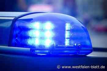 Paderborn: Bombenfund: Stadt gibt Entwarnung