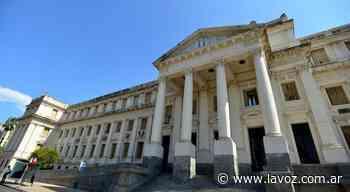 La Mesa de Producción de Córdoba pide preservar la independencia del Poder Judicial - La Voz del Interior