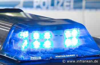 Ladendieb flüchtet in Kitzingen mit dem Fahrrad