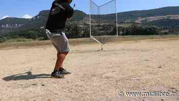 Millau: on a testé pour vous le golf-cross - Midi Libre
