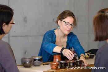 Millau. « Le Thé sans Cérémonie » : une expérience à vivre et à savourer ! - Millavois.com