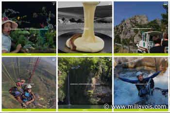Millau. www.explore-millau.fr : l'adresse « bons plans » - Millavois.com