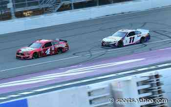 NASCAR Power Rankings after Michigan doubleheader