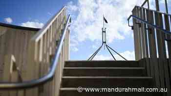 MPs to trial remote parliamentary debates - Mandurah Mail