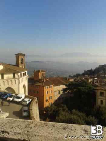 Meteo Perugia: mercoledì bel tempo, poi discreto - 3bmeteo