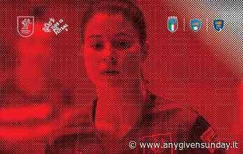 Perugia, conferma in prima squadra per Sara Bonifazi - Federica Lattanzio