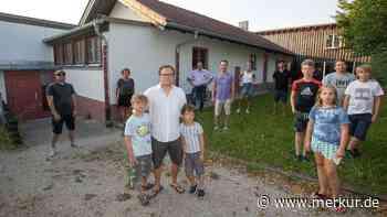 Gilching: Protest gegen Jugendhaus-Aus - Merkur.de