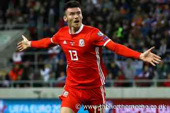 Kieffer Moore set to join Cardiff rather than Middlesbrough