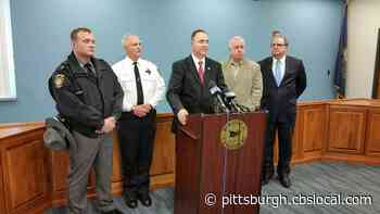 Canonsburg Forming 'Diversity And Inclusion Recognition' Task Force