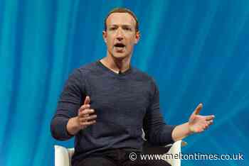 Mark Zuckerberg's worth increased to $100 billion this month - here's why - Melton Times